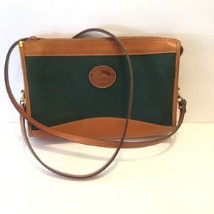 DOONEY & BOURKE | Vintage Crossbody Bag